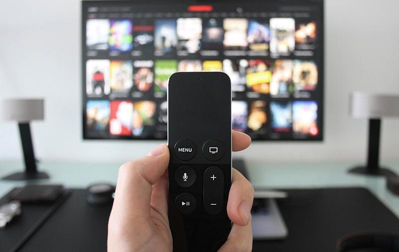 F wie Fernsehen