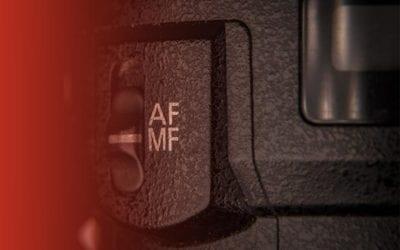 A wie Autofokus