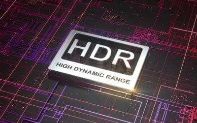 H wie HDR