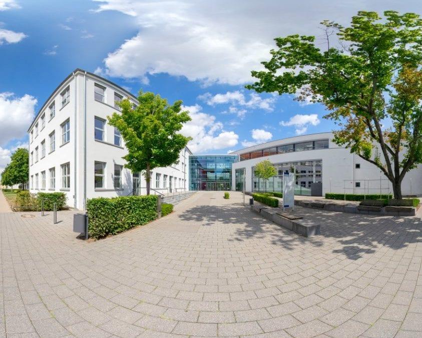 Fachhochschule Erfurt – Virtueller Rundgang
