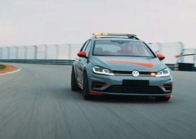 Volkswagen – Werbespot